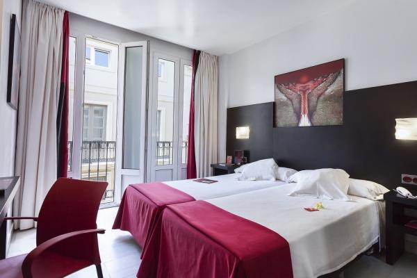 Hotel del Pintor photo