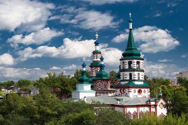 Spasskaya Church photo