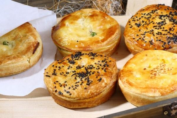 New Zealand pies photo