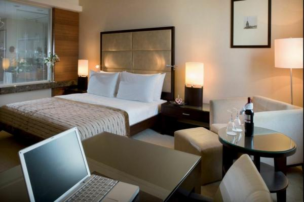 Foto de Movenpick Hotel Istanbul