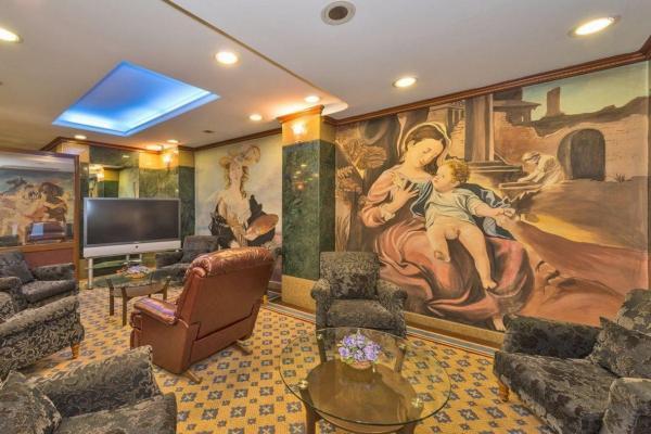 Samir Hotel Deluxe foto