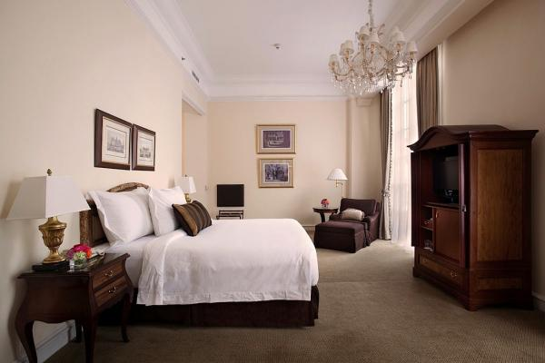 Hotel Gran Mahakam Jakarta фото