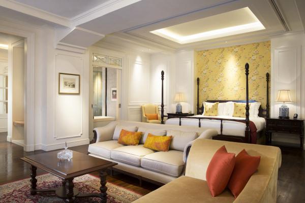 The Hermitage Jakarta фото