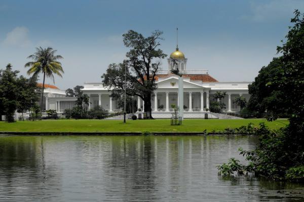 Богор фото