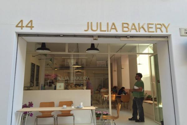 Julia Bakery Malaga photo