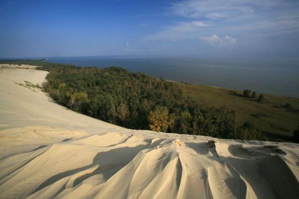 Curonian Spit National Park photo