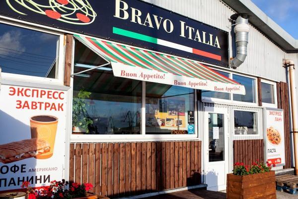 Bravo Italia photo