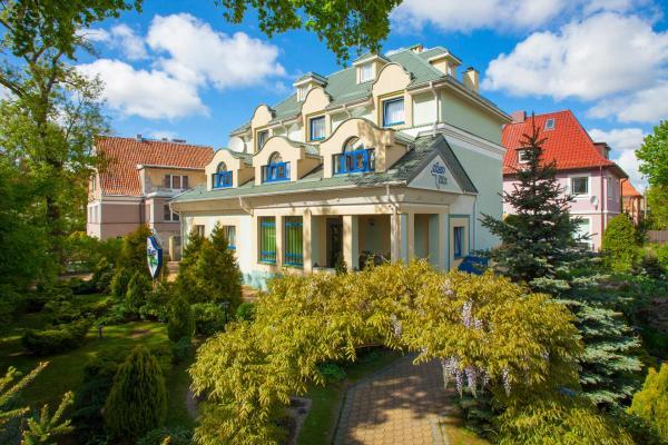 """Hotel """"Oberteich Lux"""" photo"""
