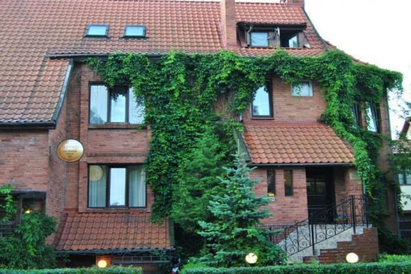 """Guest house """"Paraiso"""" photo"""