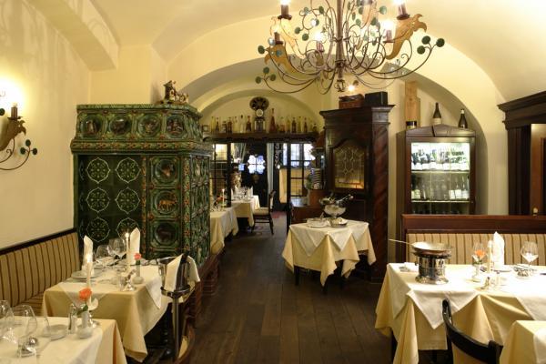 Restaurant Embassy фото