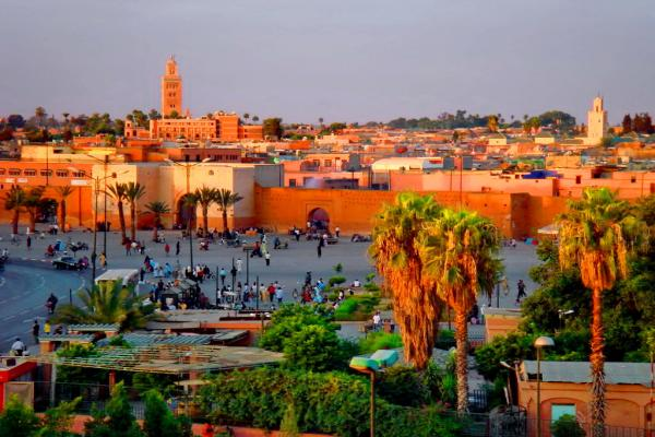 NM Marrakech photo