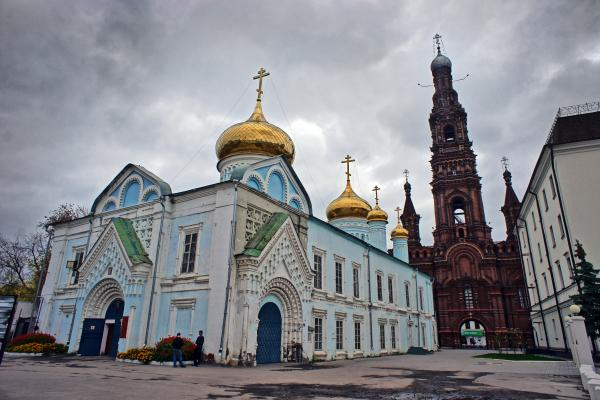 Epiphany Cathedral photo