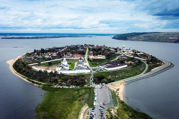 Sviyazhsk photo