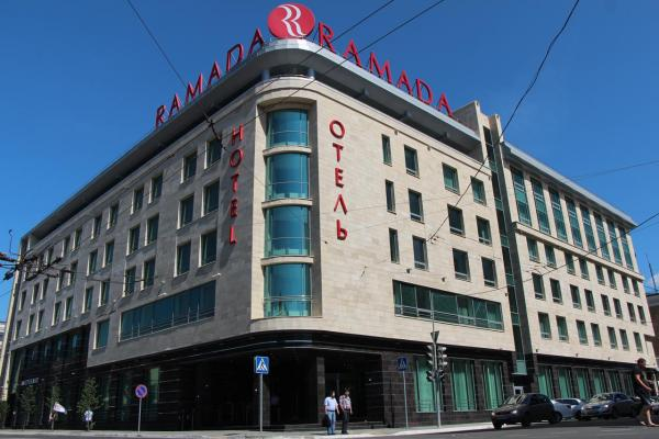 Ramada Kazan City Center photo