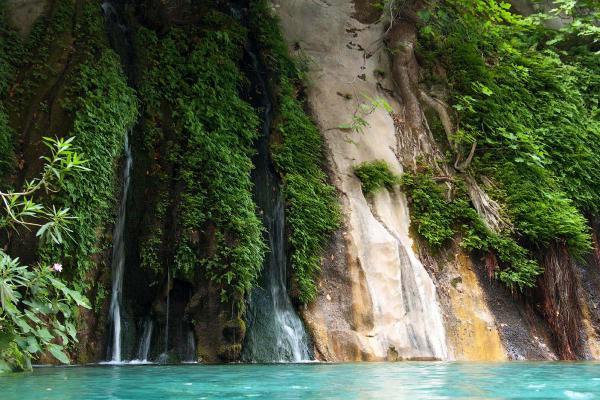 Goynuk Canyon photo