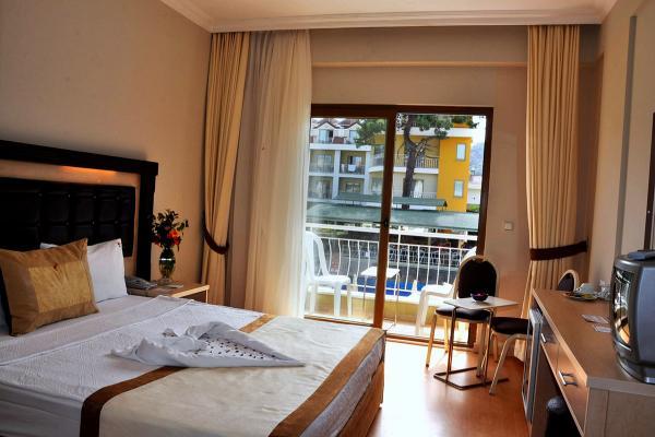 Novia Gelidonya Hotel photo