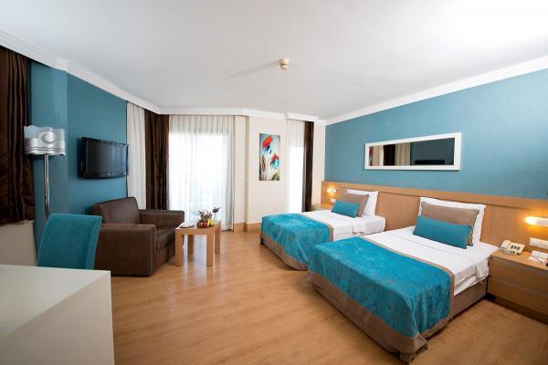 Limak Limra Hotel photo