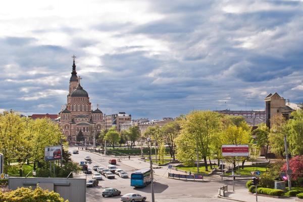 Kharkov photo