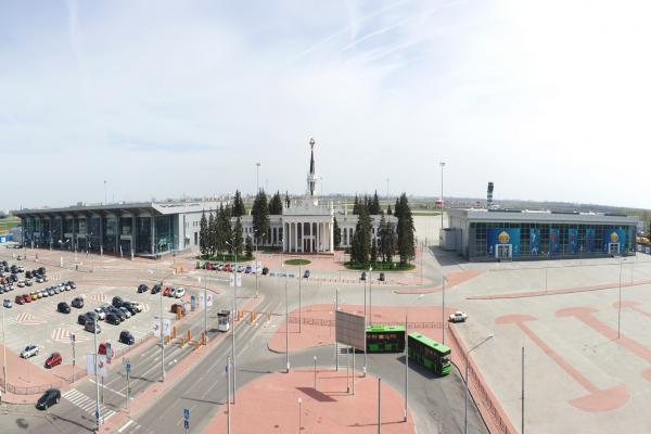 Аэропорт Харькова фото