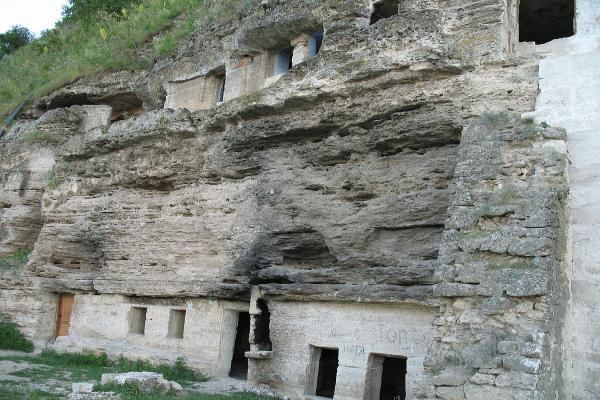 Tsypov Monastery photo
