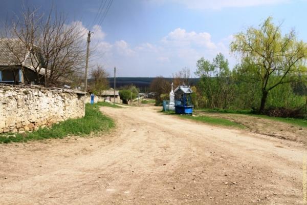 Talmaz village photo
