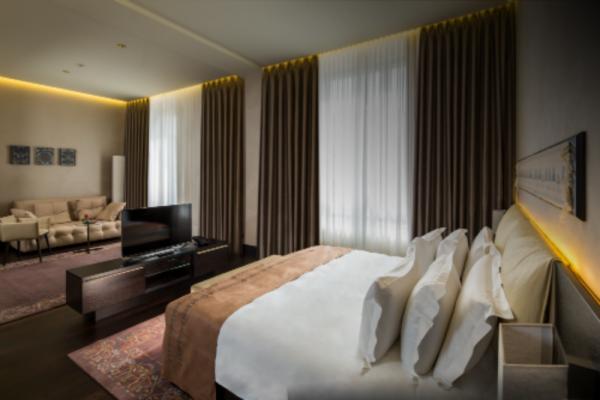 Berd´s Design Hotel photo