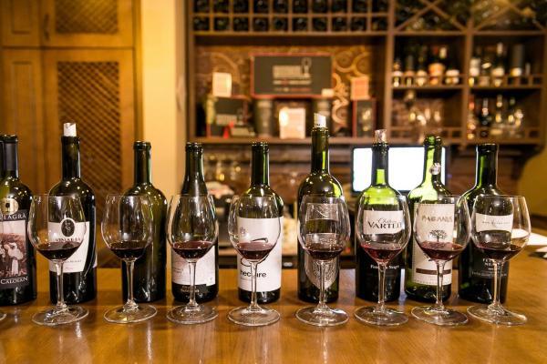 Carpe Diem Wine Shop & Bar photo