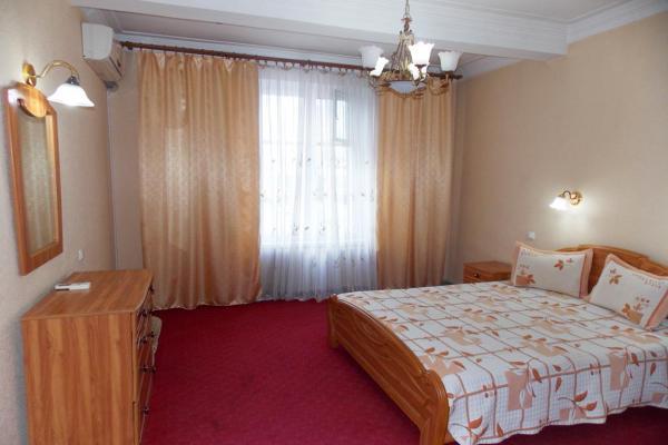 Hotel Chisinau photo