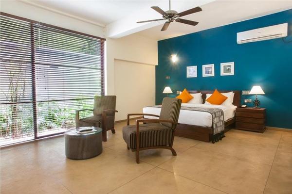 Отель Colombo Courtyard фото