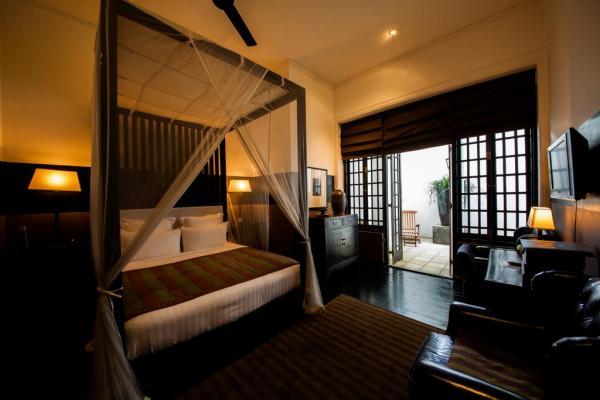 Room at Paradise Road Tintagel Colombo photo