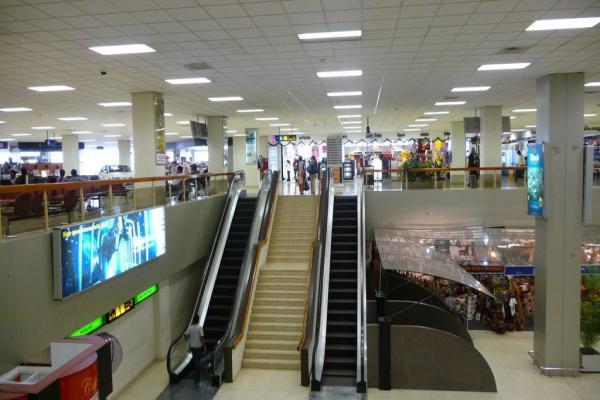Аэропорт Коломбо фото