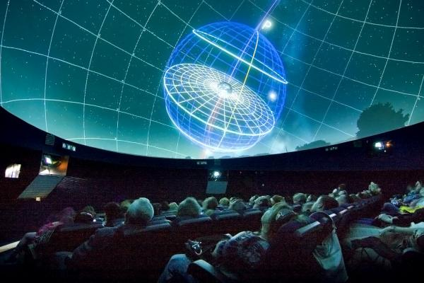 Krasnodar planetarium photo