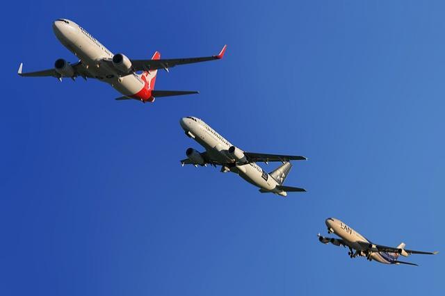 Фото самолетов