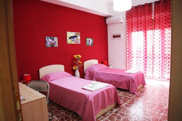 Mini-Hotel Giardino Dei Fiori фото