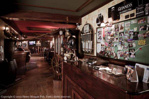 Henry Morgan Pub photo