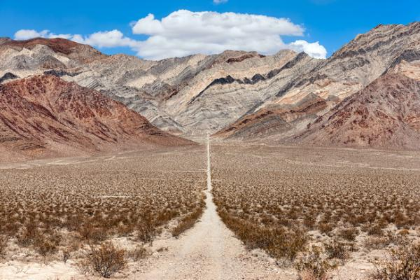 Death Valley photo