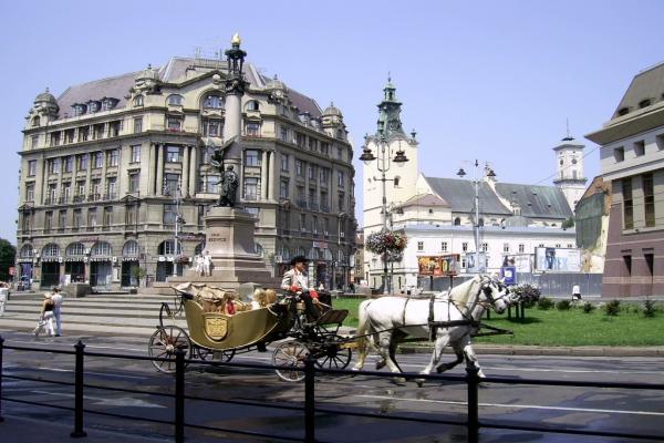 Lviv photo