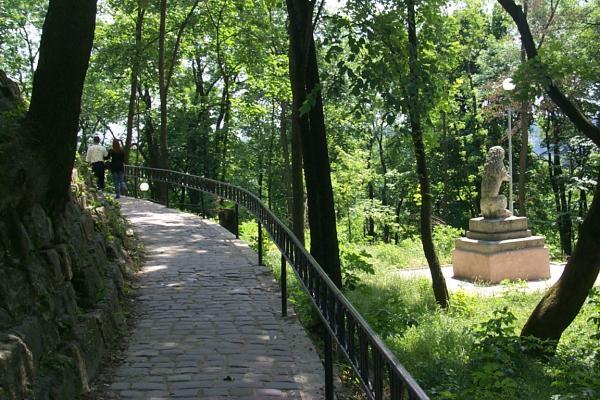 High Castle Park photo