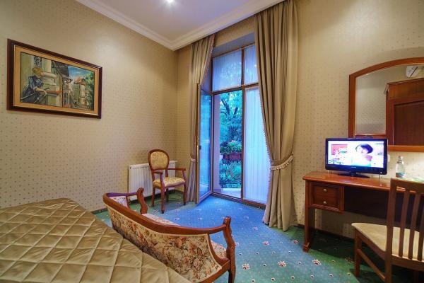 Chopin Hotel фото
