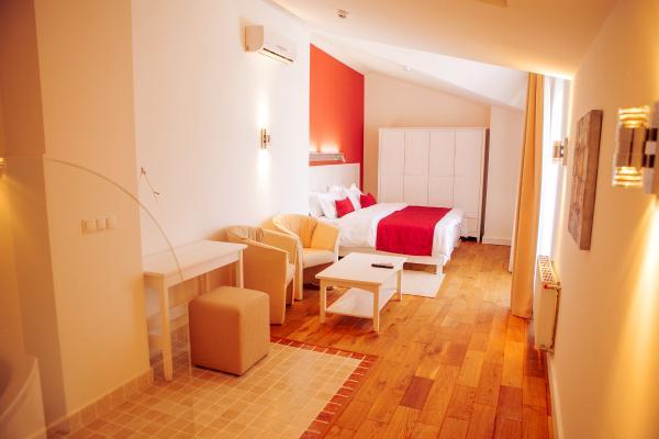 Rudolfo Hotel photo