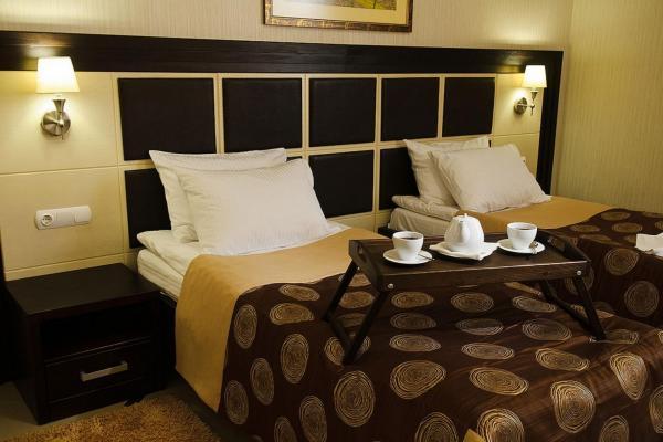 Taurus Hotel & SPA photo