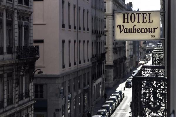 Hotel Vaubecour фото