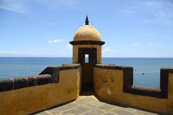 Fortress of San Tiago photo
