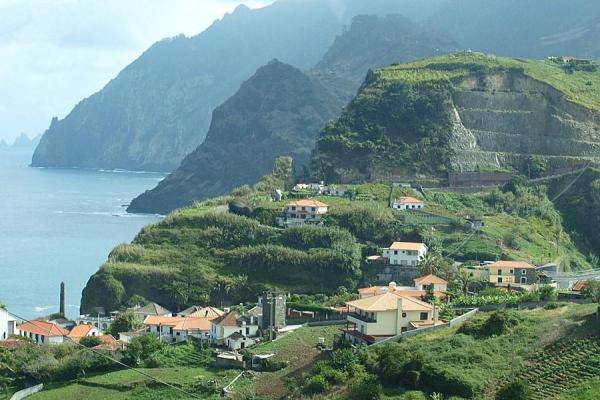 Porto Santo Island photo