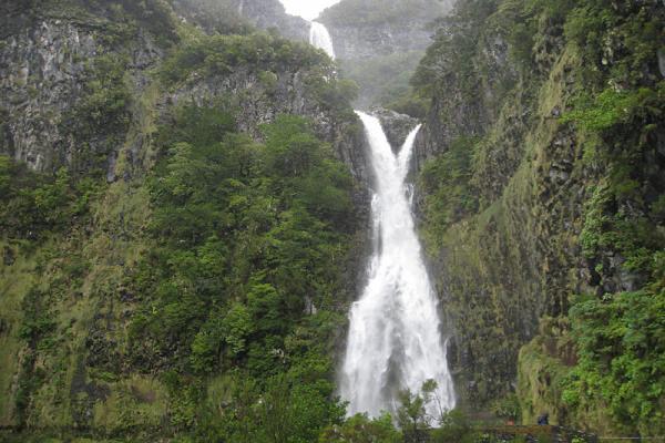 Rabasal Falls and Rishko Falls photo