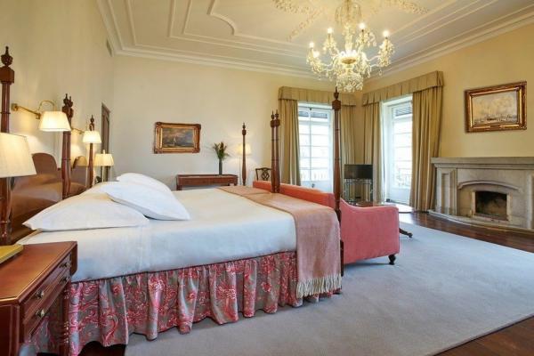 Quinta da Casa Branca photo