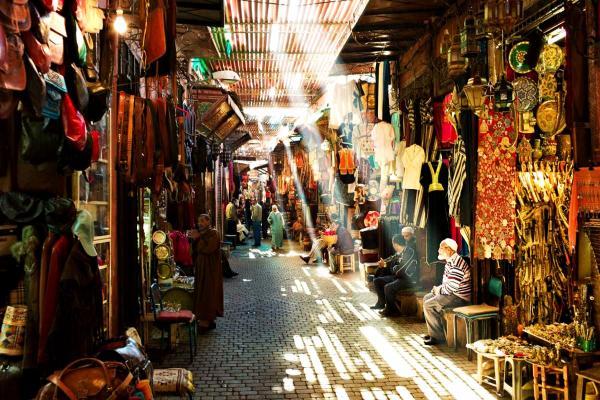 Marrakech photo