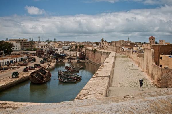 El Jadida photo