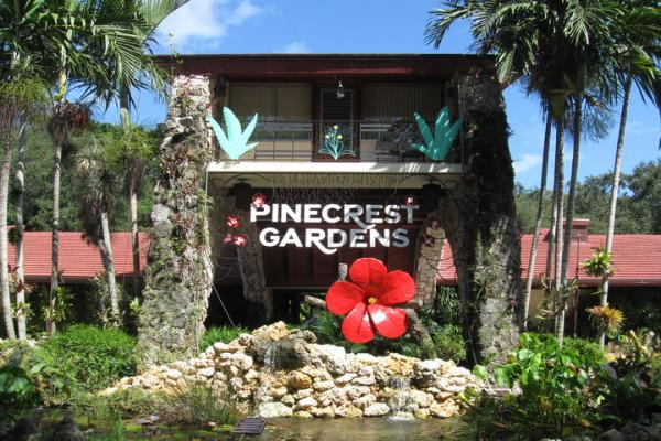 Pinecrest gardens & fresh market фото