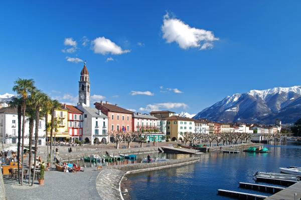 Lugano photo